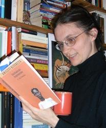 Kirsten Heike Pistel