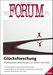 Forum Wissenschaft 1/2012