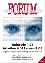 Forum Wissenschaft 4/2016; Juergen Faelchle / Shutterstock.com