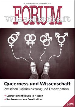 Was Ist Homosexualität Forschungsgeschichte Gesellschaftliche Entwicklungen Und Perspektiven