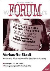 Forum Wissenschaft 2/2019; Foto: Juergen Nowak / shutterstock.com