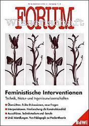 Forum Wissenschaft 4/2004