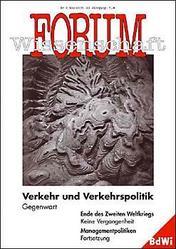 Forum Wissenschaft 2/2005