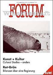 Forum Wissenschaft 3/2005