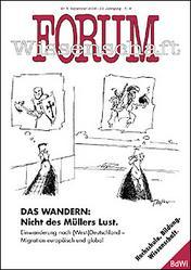 Forum Wissenschaft 3/2006