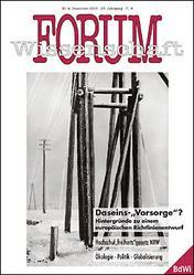Forum Wissenschaft 4/2006