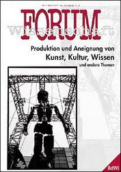 Forum Wissenschaft 2/2007