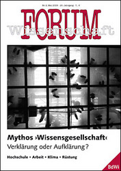 Forum Wissenschaft 2/2008