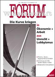 Forum Wissenschaft 1/2010