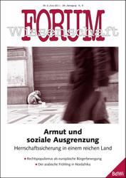 Forum Wissenschaft 2/2011