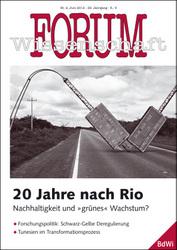 Forum Wissenschaft 2/2012
