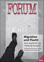 Forum Wissenschaft 2/2013