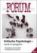 Forum Wissenschaft 4/2013