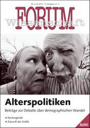 Forum Wissenschaft 2/2014
