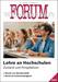 Forum Wissenschaft 1/2020; Foto: Gorodenkoff / Shutterstock.com