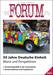 Forum Wissenschaft 2/2020; Foto: meunierd / shutterstock.com